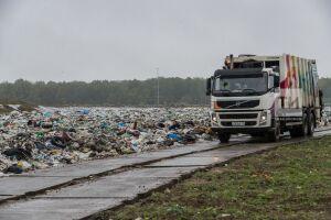 Татарстан стал лидером по собираемости платежей за вывоз мусора среди регионов