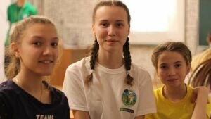 Фестиваль «Юный натуралист» в Высокогорском районе собрал участников из 23 районов