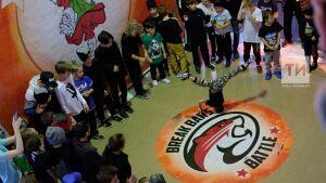 В первенстве по брейк-дансу в Казани в 2019 году примут участие в два раза больше участников
