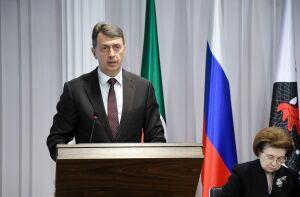 Мэрия: Большое казанское кольцо может обойтись в1,2 – 1,6 млрд рублей