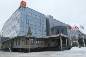 Проекты резидентов ИТ-парка Татарстана заинтересовали Роскосмос, РЖД и КАМАЗ