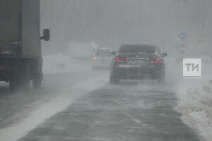 Профессор КФУ рассказал, когда в Казани прекратится снегопад