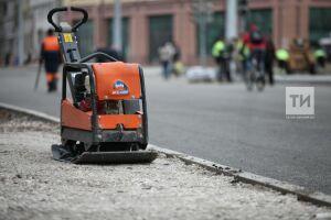 В Казани отремонтируют 32 улицы, которые горожане считают «самыми убитыми»