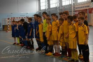 Нурлатский «Факел» завоевал Кубок Татарстана по мини-футболу 2019