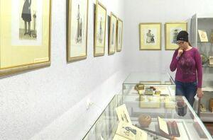 В Елабуге открылась модная выставка