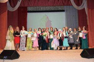В Нурлате определилась победительница «Татар кызы 2019»