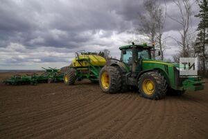 Хозяйства Татарстана завершают подготовку сельхозтехники к весенним полевым работам 2019 года