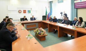 В Нижнекамске на ярмарках продали более 856 тонн продукции почти на 100 млн рублей