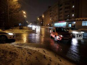 Пьяные за рулем и затонированные авто: ГИБДД вышла в ночной рейд на дороги Казани
