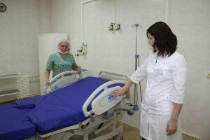 В перинатальном центре Чистопольского района стартовали курсы по «мягким родам»
