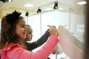 В полилингвальной школе Казани ученики начальных классов будут учить ИЗО и технологию на английском