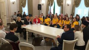 «Семейный фестиваль» в Лениногорском районе собрал врачей, психологов и духовенство