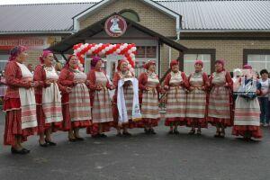 В Мамадыше определена дата юбилейного фестиваля кряшенской культуры «Питрау 2019»