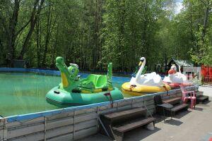 Турецкий инвестор отложил строительство парка развлечений вЛаишево