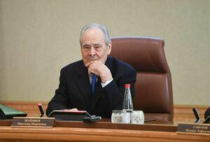 Минтимер Шаймиев: Создание шести полилингвальных комплексов в РТ будет вестись на средства бюджета