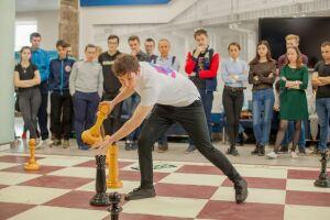 В Казани во второй раз прошел турнир на Кубок Энергоуниверситета по чесболу
