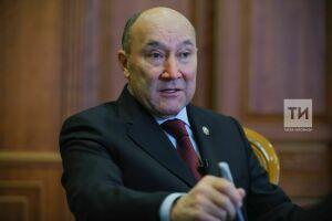 Марат Ахметов: Приоритетным направлением экспорта является халяльная продукция