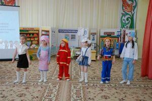 В Заинске презентовали методы ранней профориентации для малышей детсадов