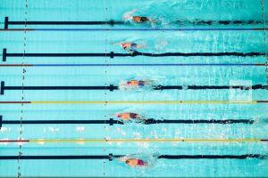 Победители и призеры чемпионата России по плаванию из Татарстана получат стипендии и премии