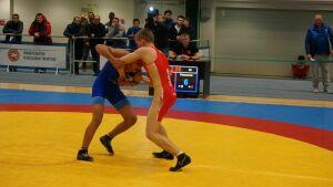 Исполнительный директор Федерации борьбы РТ: ВТатарстане есть очень перспективные 16-летние борцы