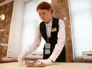 Победителей конкурса гостиничной индустрии «Звезды гостеприимства» наградят в Казанской ратуше