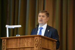 Рустам Нигматуллин: В Татарстане ТОСовское движение представляет собой внушительную силу