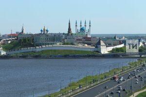 Проект генплана Казани-2035 доработан и направлен на итоговое согласование