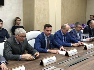 Министр спорта РТ: В следующем году Казань может принять чемпионат России по плаванию