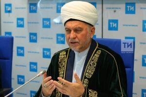 ДУМ РТ: заместитель муфтия Мансур Джалялетдинов ушел с поста по собственному желанию