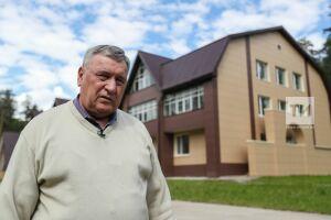 Владимир Вавилов: Строительство второго хосписа в Казани начнется этой весной