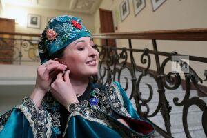 На Всемирный съезд татарских женщин в Казань съедутся более полутысячи мусульманок