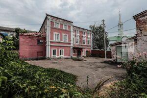 ДУМ РТ опровергло информацию о сдаче в аренду здания «Музаффарии»