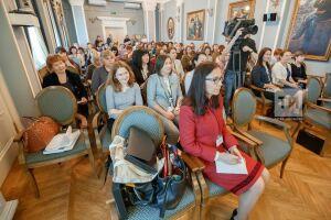 Более 100 представителей библиотек Татарстана обменяются опытом на ежегодном совещании