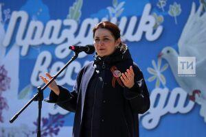 Лейла Фазлеева: Развитие труда в Татарстане будет связано с наукой и цифровой экономикой