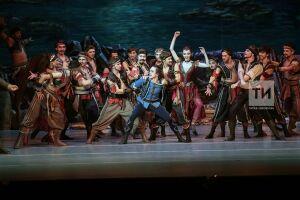 Солист театра Станиславского добавит в главную партию премьеры Нуриевского фестиваля хулиганства