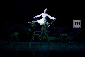 Питерская балерина «спасла» постановку «Шурале» XXXII Нуриевского фестиваля за три дня до показа
