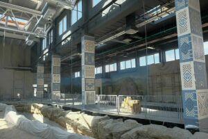 Минстрой РТпоказал, как выглядит внутри новый казанский зоопарк