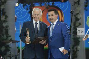 Легендой здравоохранения Татарстана стал Ильдус Низамов