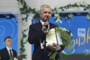 Жители Татарстана и Минздрав РТ выбрали врача года