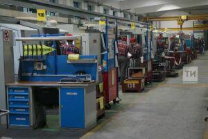 В РТ оборудование в лизинг чаще всего берут для открытия химических и сельхозпредприятий