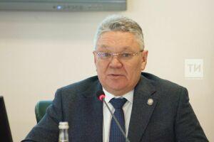 Рафис Бурганов: Новых решений по абонентской плате в детсадах Татарстана не готовим