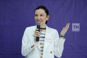 Альбина Насырова: Психологическая служба вшколе должна работать сучителями