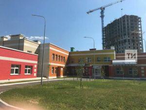 До конца 2019 года в Татарстане будут сданы в эксплуатацию 27 новых детсадов