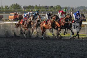 Президент Туркменистана станет гостем скачек наКазанском ипподроме вдень Сабантуя