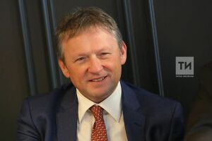 Борис Титов: Татарстан может поспорить с Москвой за лидерство в Национальном рейтинге инвестклимата