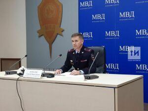В этом году волонтеры Татарстана помогли МВД найти 14 детей