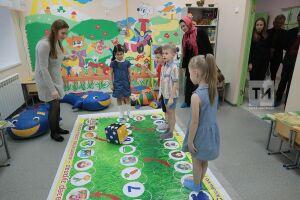 Воспитатели полилингвальных детсадов РТ будут общаться с детьми на татарском и английском языках