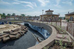 Стала известна стоимость билетов в новую часть казанского зоопарка «Река Замбези»