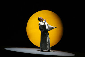 В Качаловском театре представят постановку Пекинского народного театра о великом поэте Ли Бо