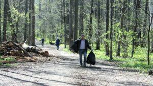 За два месяца к акции «Чистые леса Татарстана» присоединились почти 10 тыс. человек